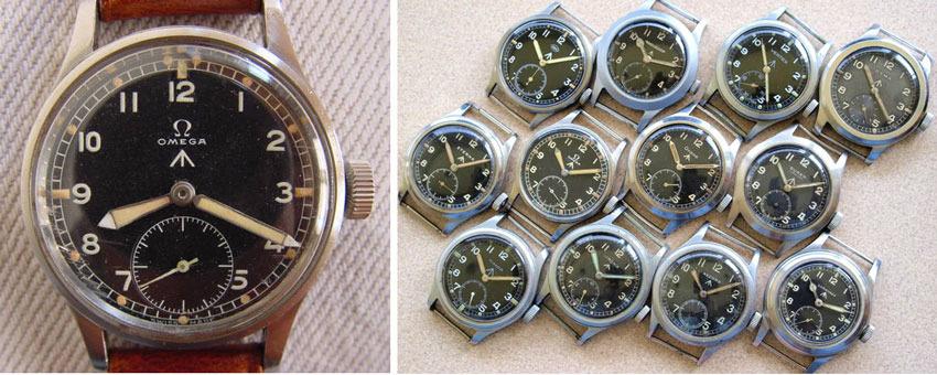 più recente 9cbbe 09348 Omega 30mm Chronometres (EN) – SQUELETTE WATCHES